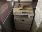 Arredi ufficio e materiale di magazzino - Lotto 1 (Asta 4719)
