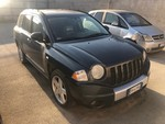 Autovettura Jeep Compass - Lotto 3 (Asta 4719)