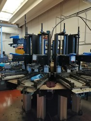 Eurocomat rotary machines - Lot  (Auction 4722)