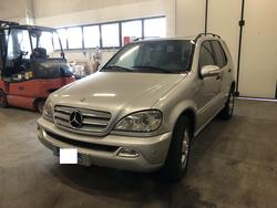Mercedes Benz ML 270 Car - Lot 3 (Auction 4724)