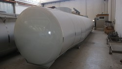 Bitumen transport tanks - Lot 4 (Auction 4727)