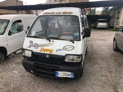 Piaggio van - Lote 2 (Subasta 4729)
