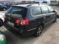 Volkswagen passat station wagon 2.0 TDI - Lotto 1 (Asta 4732)