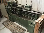 Workshop equipment - Lot 1 (Auction 4739)
