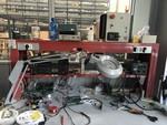 Attrezzatura da laboratorio elettronico - Lotto 4 (Asta 4739)