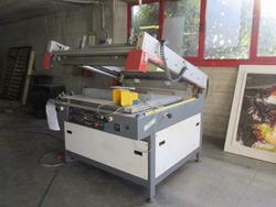 SERIGRAF Screen Printing Machine TEKNA 70x100 - Lot 1 (Auction 4741)