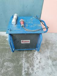 Gimax single phase isolation transformers - Lot 1 (Auction 4745)
