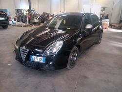 Alfa Romeo Giulietta 1.6 - Lotto 2 (Asta 4746)