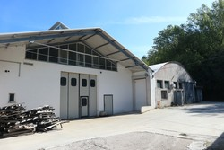 Business complex dedicated to metal sheet processing - Lot 0 (Auction 4747)