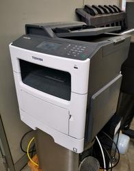 NR 1 TOSHIBA 3850S - Lot 10 (Auction 4749)