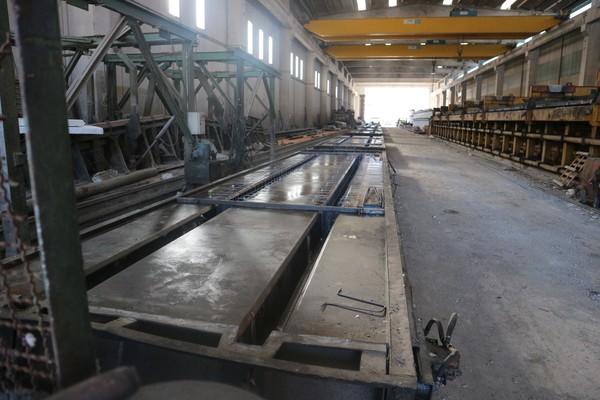 1#4750 Cessione di azienda dedita a produzione di prefabbricati in calcestruzzo
