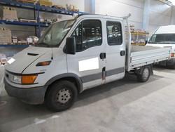 Iveco truck - Lot 11 (Auction 4752)