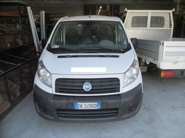 2#4752 Autocarro Fiat Scudo