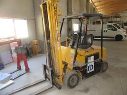 Raniero forklift - Lot 20 (Auction 4752)