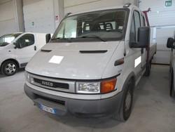 Iveco truck - Lot 8 (Auction 4752)