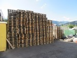 Pallets - Lotto 91 (Asta 4752)