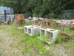 Construction equipment - Lot 95 (Auction 4752)