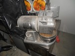 Catering equipment - Lot 1 (Auction 4753)