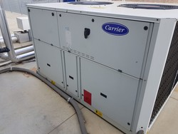Cooling system - Lot 4 (Auction 4757)