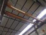 Overhead travelling crane - Lot 110 (Auction 4758)