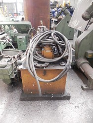 Hydraulic systems - Lot 111 (Auction 4758)