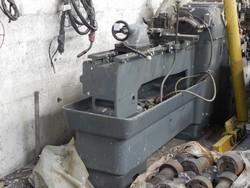 SAMP lathe - Lot 117 (Auction 4758)