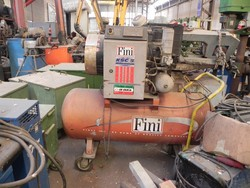 Fini compressor - Lot 126 (Auction 4758)