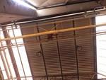 Overhead travelling crane - Lot 127 (Auction 4758)