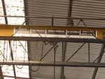 FOM Overhead travelling crane - Lot 128 (Auction 4758)