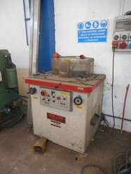 Simasv bevelling machine - Lot 17 (Auction 4758)