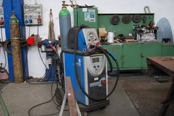 Saf Fro welding machine - Lot 20 (Auction 4758)