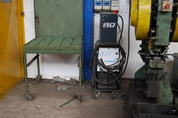 Saf Fro welding machine - Lot 21 (Auction 4758)