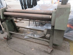 Export rolling mill - Lot 24 (Auction 4758)