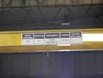 Overhead travelling crane - Lot 26 (Auction 4758)