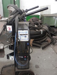 Saf Fro welding machine - Lot 27 (Auction 4758)