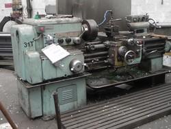 KPACHbIN MPOMETAPNN parallel lathe - Lot 35 (Auction 4758)