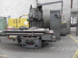 Mandelli machining center - Lot 39 (Auction 4758)