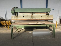 Shaping machine - Lot 4 (Auction 4758)