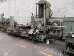 Bacau boring machine - Lot 40 (Auction 4758)