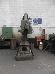Caser radial drill - Lot 45 (Auction 4758)
