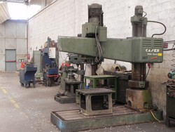 Caser radial drill - Lot 46 (Auction 4758)