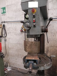OPT drill press - Lote 47 (Subasta 4758)
