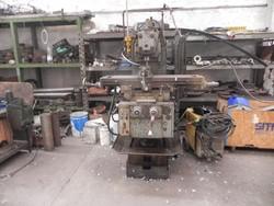 Grazioli Esse milling cutter - Lot 50 (Auction 4758)