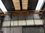 Fom overhead travelling crane - Lot 54 (Auction 4758)