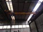 Overhead travelling crane - Lot 67 (Auction 4758)