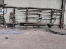 Cantilever shelf - Lot 72 (Auction 4758)