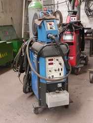 Saf Fro welding machine - Lot 73 (Auction 4758)