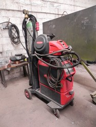 Fronius welding machine - Lot 74 (Auction 4758)