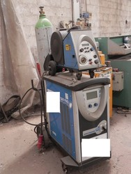 Saf Fro welding machine - Lot 75 (Auction 4758)