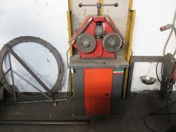 Di Duca profiles bending machine - Lot 8 (Auction 4758)